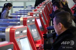 中国で「AI+防犯」企業のデータが流出 顔認証システムの安全性に警鐘