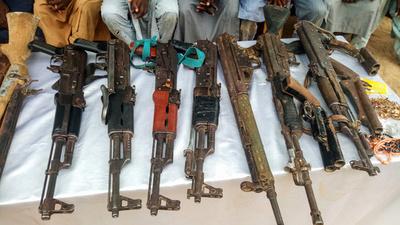 ボコ・ハラム、軍司令官の車列を襲撃 兵士8人死亡 ナイジェリア