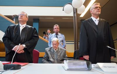 【AFP記者コラム】最後のナチス裁判──アウシュビッツ、元看守と生存者の証言