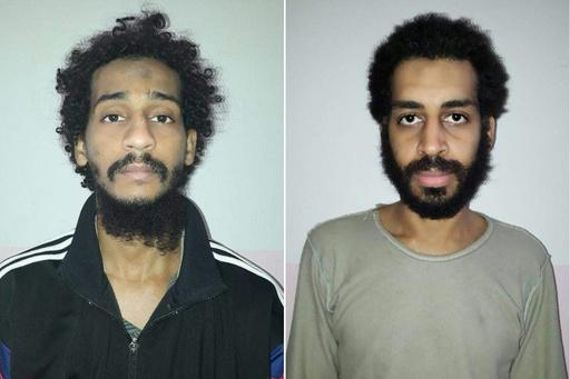 米、IS戦闘員「ビートルズ」らのグアンタナモ移送検討 NBC報道