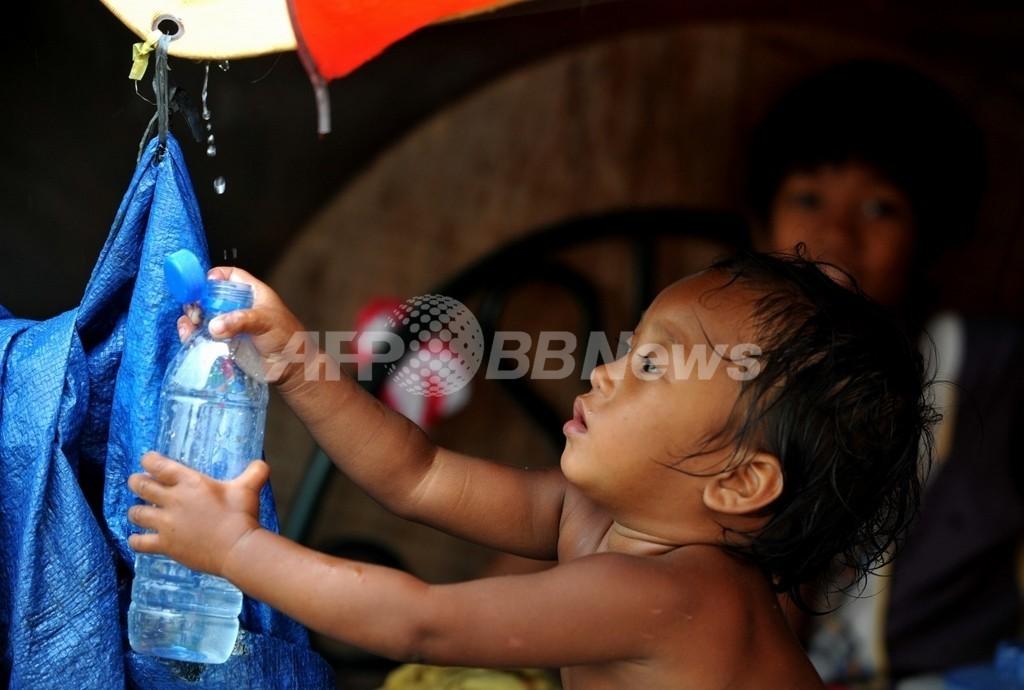 水危機のアジアの未来、ADB総裁顧問が警告