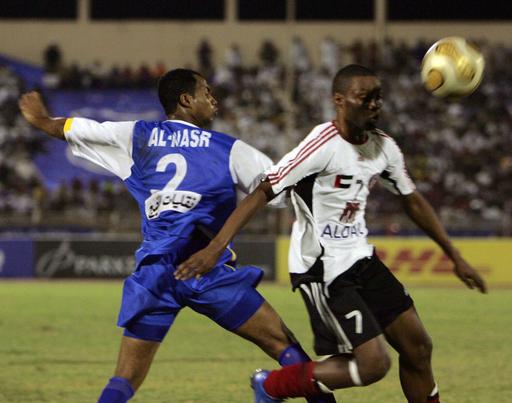アル・ジャジーラ 2戦合計3-0でガルフクラブ選手権2007・決勝へ