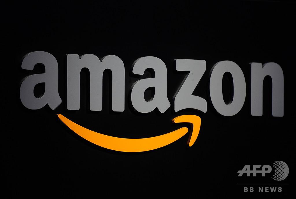 米アマゾン、新型コロナで需要増 昇給と10万人採用へ