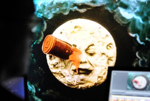 映画創世記の先駆者G・メリエスの幻の映画、チェコで発見