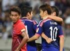 日本、カンボジア下しW杯アジア2次予選初勝利