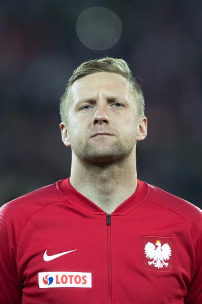 ポーランド代表DFグリクがW杯欠場へ、協会会長が明かす
