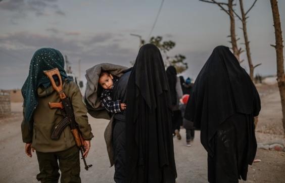 IS家族の帰国問題、先駆者ロシアの対応
