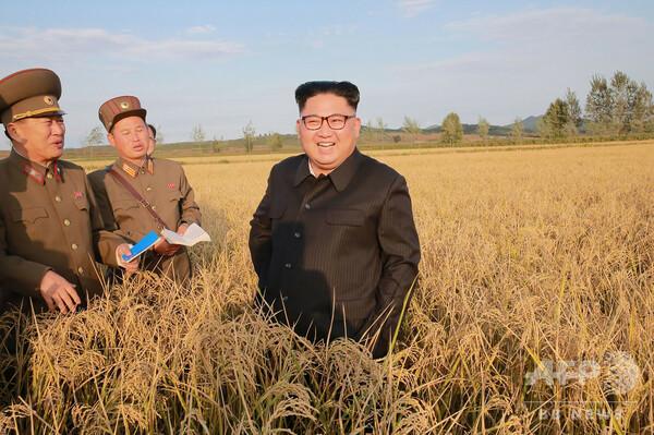 北朝鮮が何度も食糧不足に陥る本質的な理由