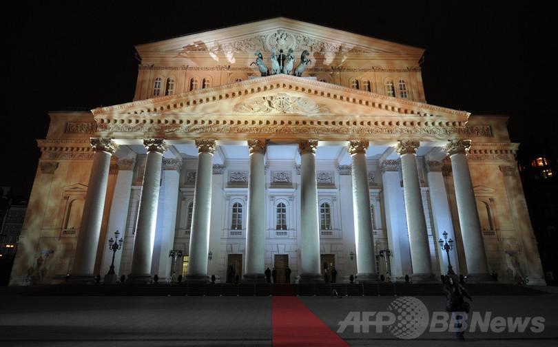 芸術、映画の「ののしり言葉」禁じる法律、ロシアで施行