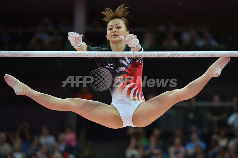 体操女子日本、団体決勝に進出 ...