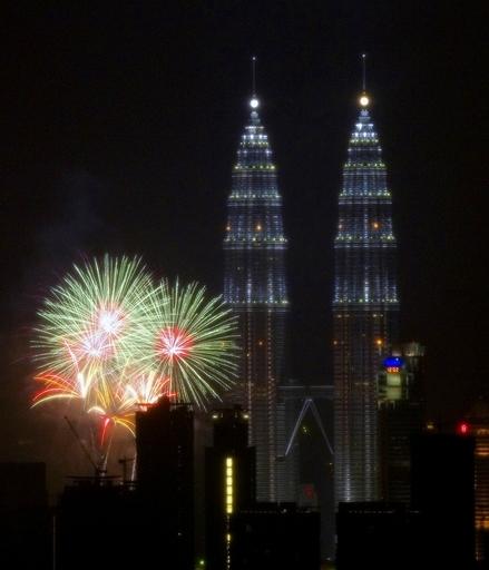 大晦日の破廉恥パーティのうわさに当局が警告、マレーシア