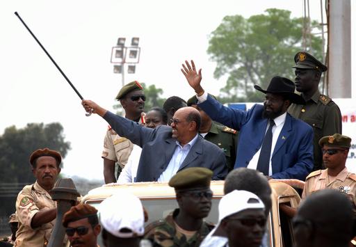 スーダン大統領、「南部スーダンの独立を承認する用意がある」