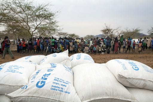 エチオピア食料難、要援助者シリア超える1500万人になる恐れ