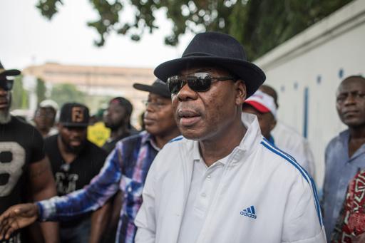 政治危機のアフリカ西部ベナン、前大統領が出国 反大統領派の大半が国外に