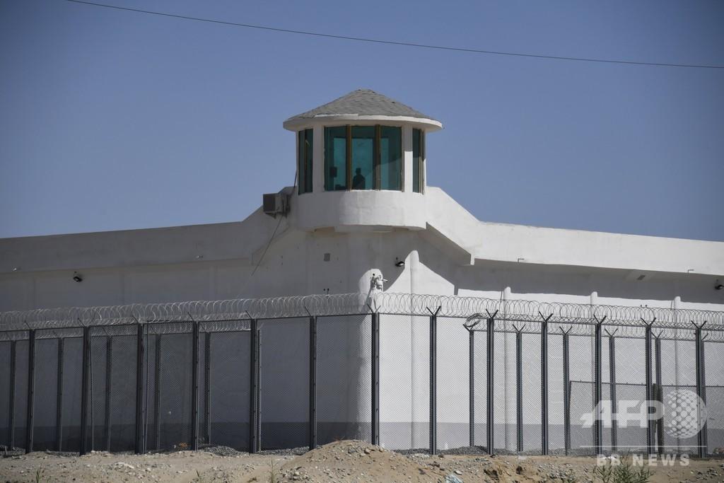 米、中国新疆の「国家内国家」組織に制裁 人権侵害で
