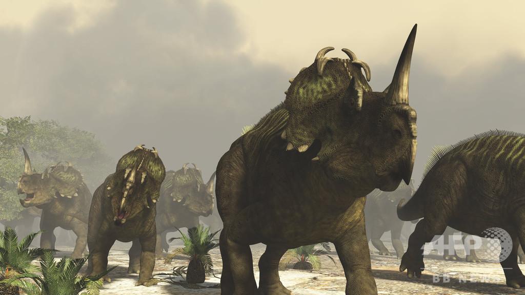 恐竜もがんになる、医学・恐竜の専門家らが共同研究で発見