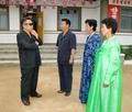 北朝鮮で地方選挙を実施、投票率約100%、当選率100%