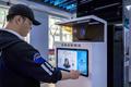 「AI銀行員」が接客、中国建設銀が中国初の無人店舗