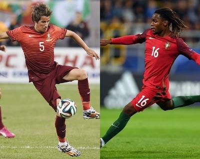 ポルトガルが予備登録発表 コエントラン、レナトの名前はなし
