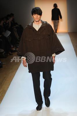 <08/09年秋冬ニューヨーク・コレクション>ユナイテッド・バンブー、新作を発表