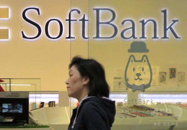 ソフトバンク、米映画会社に出資 合弁事業立ち上げへ