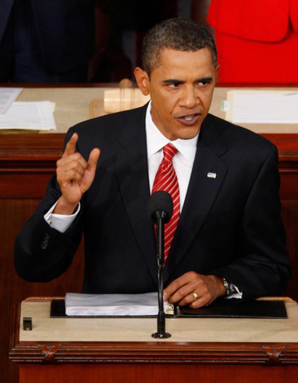 オバマ「勝負演説」の罠と鳩山政権の限界