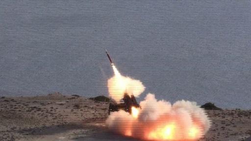 動画:米独合同の実弾演習、パトリオット発射も ギリシャ