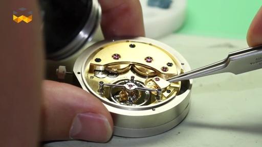 機械式時計の精度とは?―「クロノメトリー」第2話
