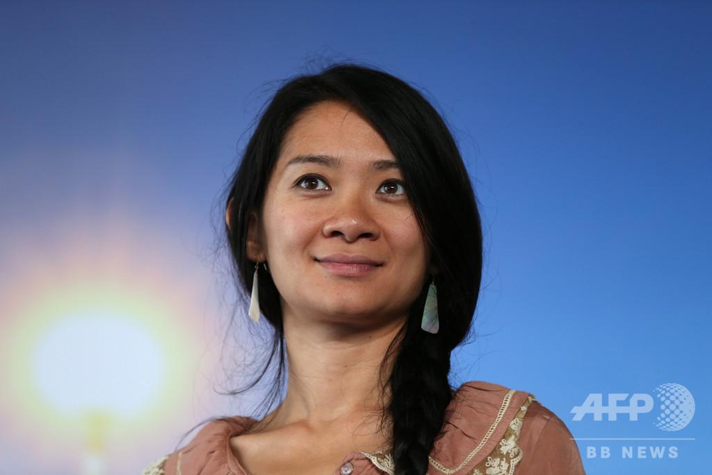 ベネチア映画祭、金獅子賞は『ノマドランド』 黒沢清監督に銀獅子賞
