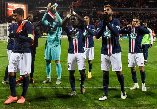 カヴァーニがPSGに退団の意思告げる、チームは仏杯11回戦へ