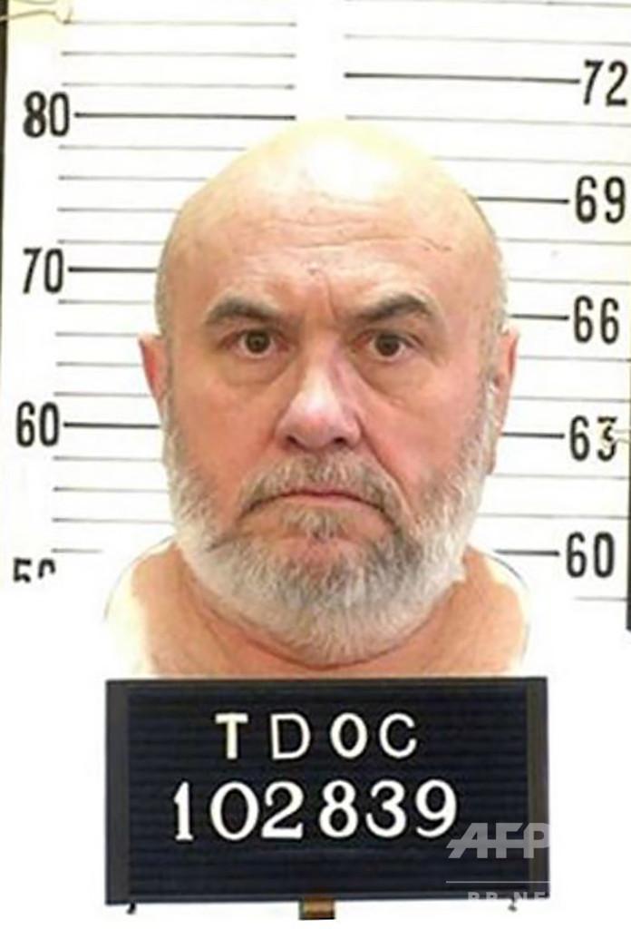 薬物注射ではなく電気椅子で、米死刑囚が執行方法の変更要求