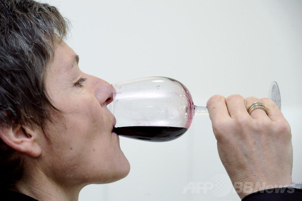 コーヒー味のワイン? 米ワイン会社が販売