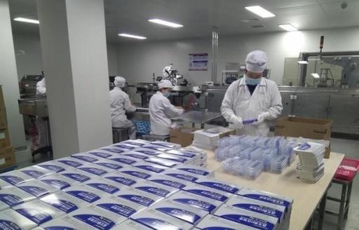 既存の薬と中国医学の伝統薬、新型肺炎に効果あり 専門家