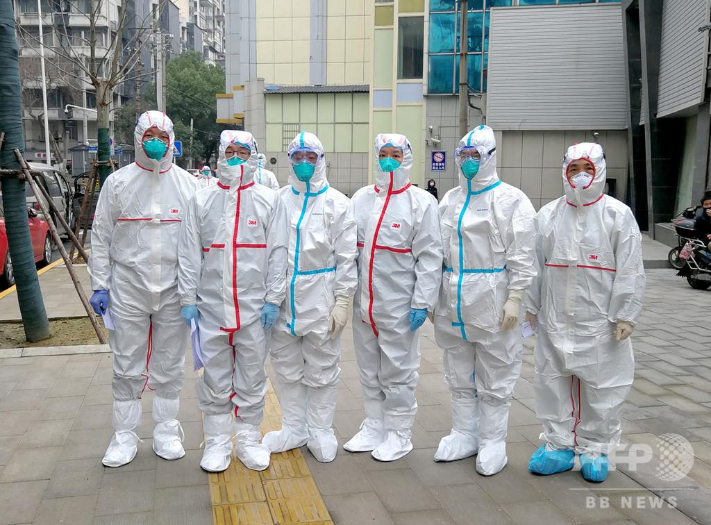 過去3年間に100人が流出、人材流出止まらぬ中国の疾病予防抑制センター ...