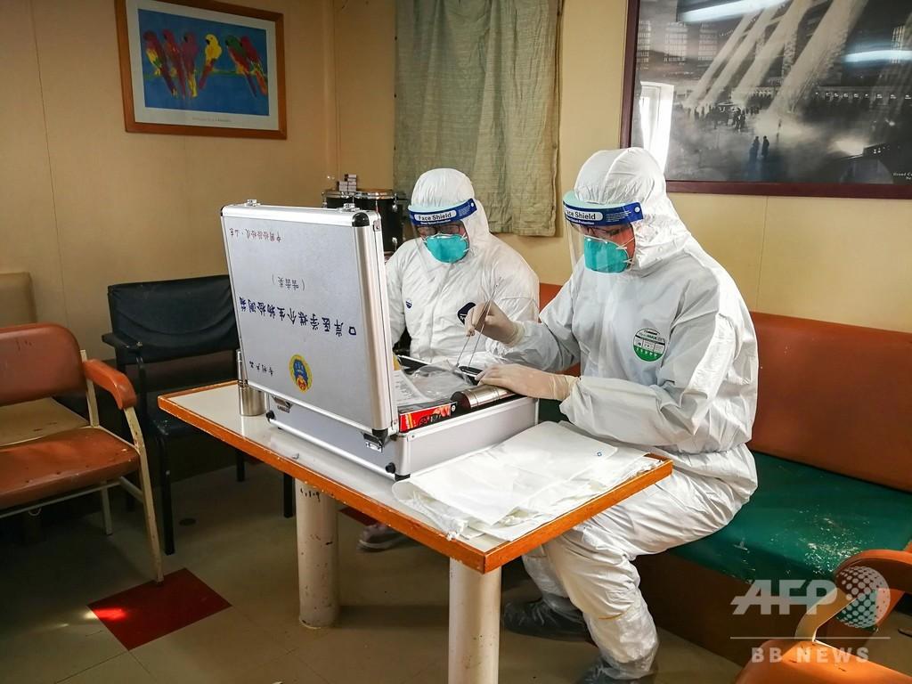 北京で肺ペスト発生 1人が重篤、密接な接触者に異常は見られず