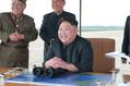 金正恩氏、核開発の最終目標は「米国との実質的な力の均衡」