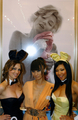 「Playboy Collection Legacy Reception」 ビバリーヒルズで開催