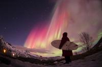 【特集】美しくて恐ろしい奇跡の瞬間 世界の自然現象