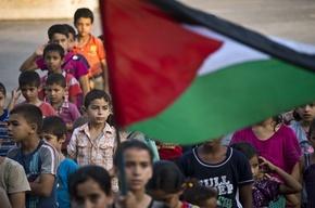 新学期迎えたパレスチナ・ガザ地区、授業再開の見通し立たず