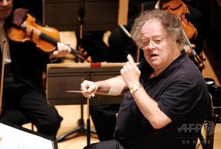 巨匠指揮者のレバイン氏に10代少年への性的虐待疑惑、米紙報道
