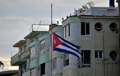 キューバ機墜落、死者110人に ブラックボックス発見