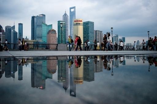 「不倫スキャンダル」にゆれる上海の韓国総領事館