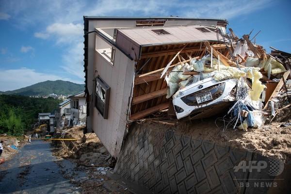 豪雨から身を守り逆に日本を豊かに、水のハイウェー