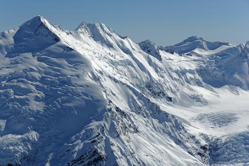 NZ雪山で遭難7日間、男性を間一髪救助 救難信号を米国で検出