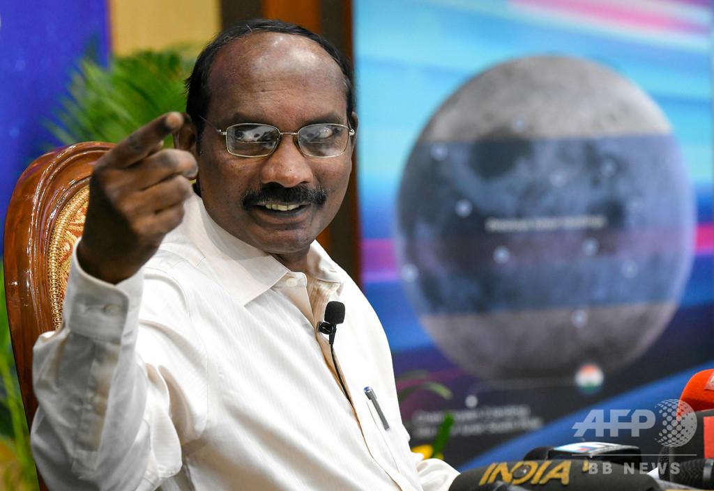 インド、宇宙ステーション計画を発表