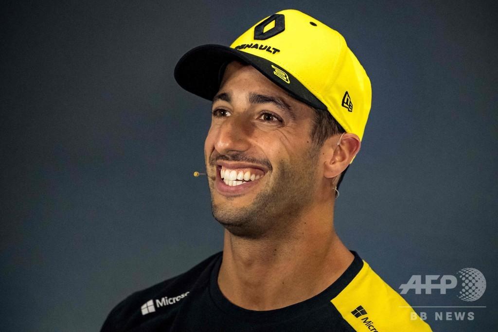 リカルド、マクラーレン移籍前にフェラーリと交渉「数年前から」
