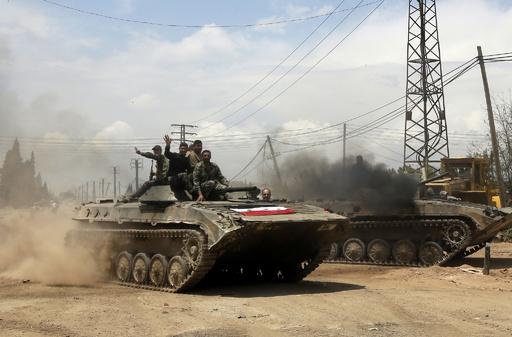 国連総会、シリア内戦激化でアサド政権非難決議採択