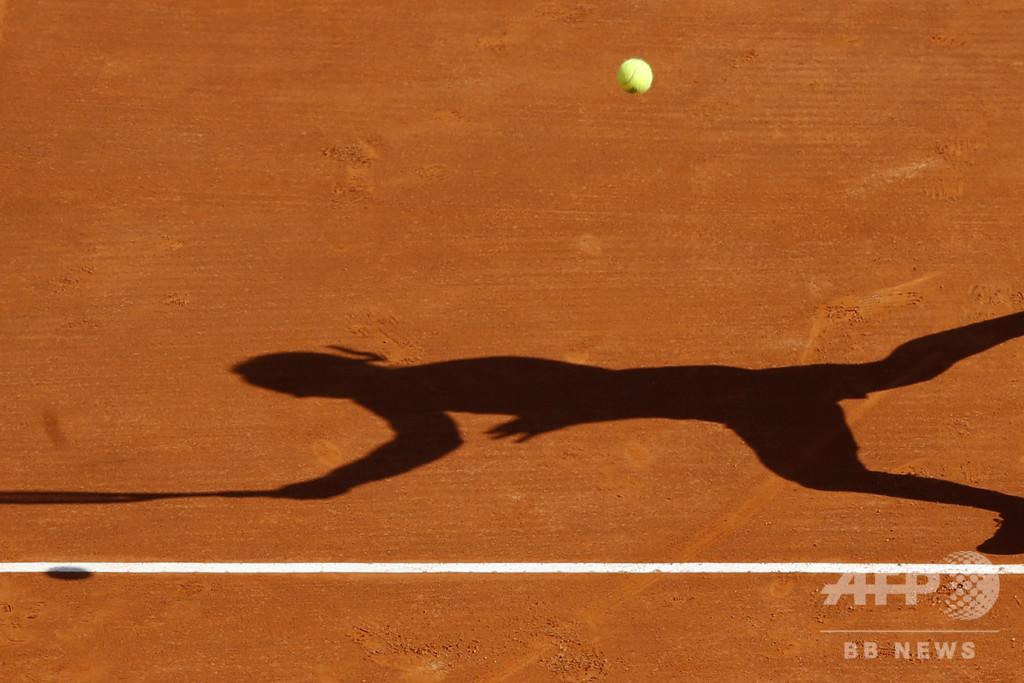 女子テニスツアー、5月2日まで中断 新型コロナ影響