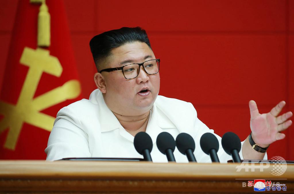 北朝鮮、来年1月に5年ぶり党大会 政策の「問題点」に対処
