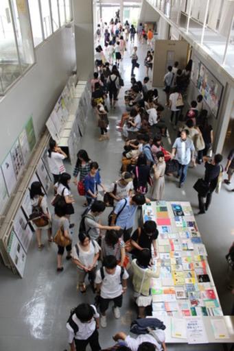 早稲田大学オープンキャンパス in 所沢のご案内